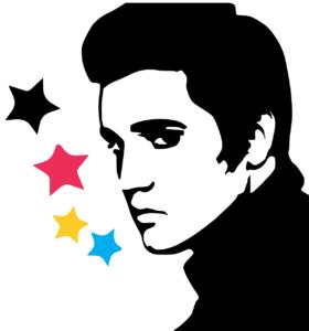 Elvis Presley - Rockstar