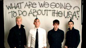 Anti-Flag Bandmitglieder