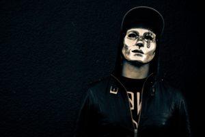 Danny von Hollywood Undead