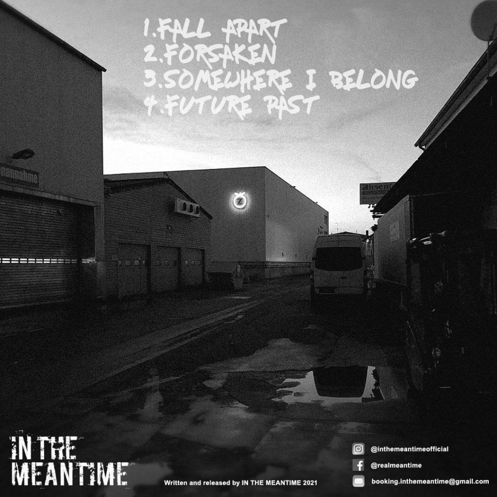 Long Lost Feelings EP